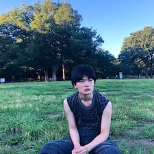 Muyeong - Profil Użytkownika