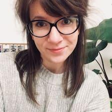 Karola Kullanıcı Profili