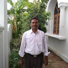 Kandasamy - Profil Użytkownika