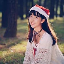 Profil utilisateur de 美麟