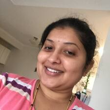 Nutzerprofil von Shri