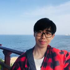 Nutzerprofil von Yeng Min
