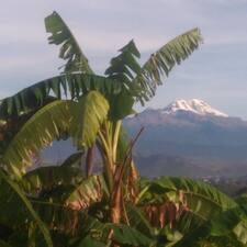 Ecoaldea Ixixtlán User Profile