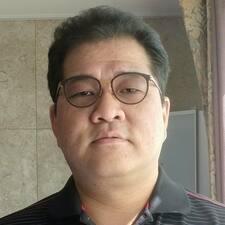Profil utilisateur de Hojoon