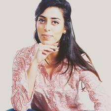 Aniya User Profile