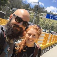 Natalie & Burak - Profil Użytkownika