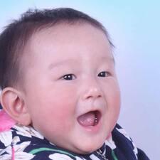 盛南 felhasználói profilja