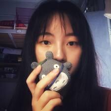 蕊嘉 User Profile