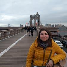 Antonieta - Profil Użytkownika