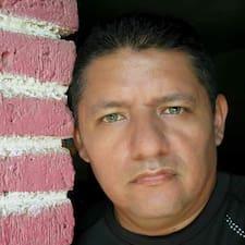 Nutzerprofil von Luis Rey