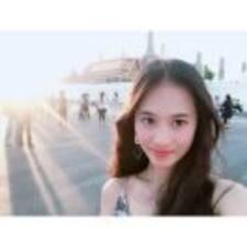 Perfil do utilizador de 丽婷