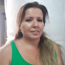 Alma Leticia Brukerprofil