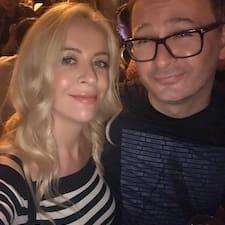 Henkilön Danijela&Alan käyttäjäprofiili