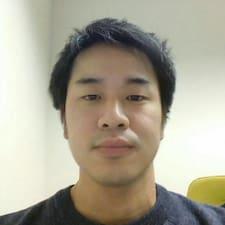 Profil korisnika Hironori