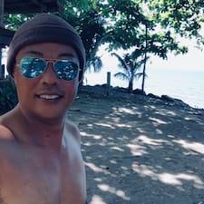 Jose Chito User Profile