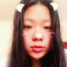 Profil utilisateur de 佩玲