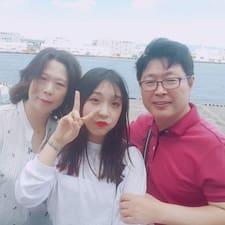 Kim님의 사용자 프로필