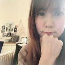 小品 - Uživatelský profil