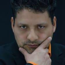 Henkilön Luis Ángel käyttäjäprofiili