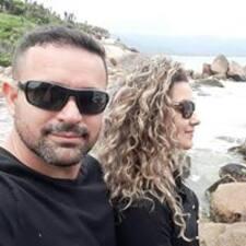 Monica E Carlos User Profile