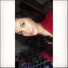 Jessenia User Profile