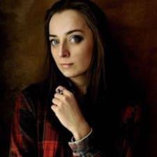 Profilo utente di Ershova
