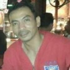 Khuzmir User Profile