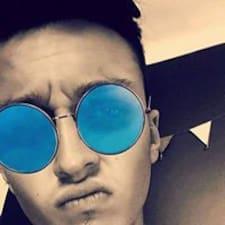 Profil korisnika Arnaud