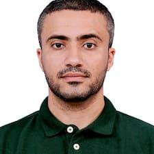 Perfil de usuario de Khaled Mohamed