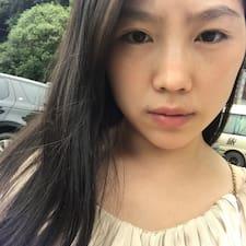 开心 User Profile
