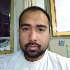 Vincent Vandolph User Profile