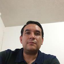Profil utilisateur de Antonio