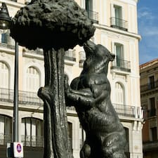 Perfil do utilizador de Oh Madrid Apartamentos