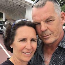 Susanne & Wieger - Profil Użytkownika