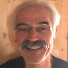 Bernd Und Bärbel felhasználói profilja