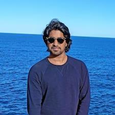 Profil utilisateur de Madhav