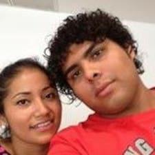 Profil Pengguna Jesús Francisco