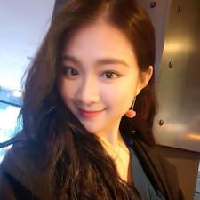 Profil Pengguna 다솜