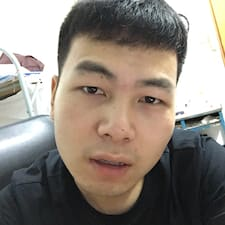 Gebruikersprofiel 伟斌