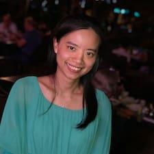 Profil korisnika Jingyi