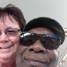 Brenda And Trevor (Wilbert) User Profile