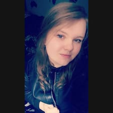 Profilo utente di Liliya