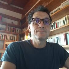 Profilo utente di Saverio Giuseppe