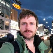 Drew Markovitch User Profile