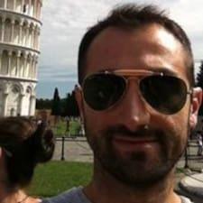 Profil korisnika Stefano