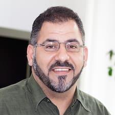 Khaled-Alexander User Profile