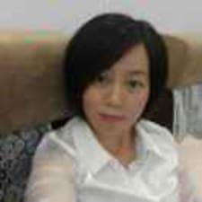 敏玲 felhasználói profilja