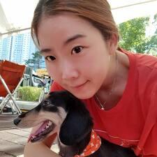 Профиль пользователя Junghee