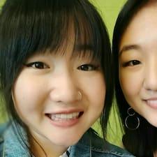 Jill Seowoo User Profile