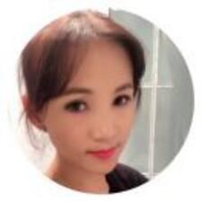 Perfil de usuario de Charlene